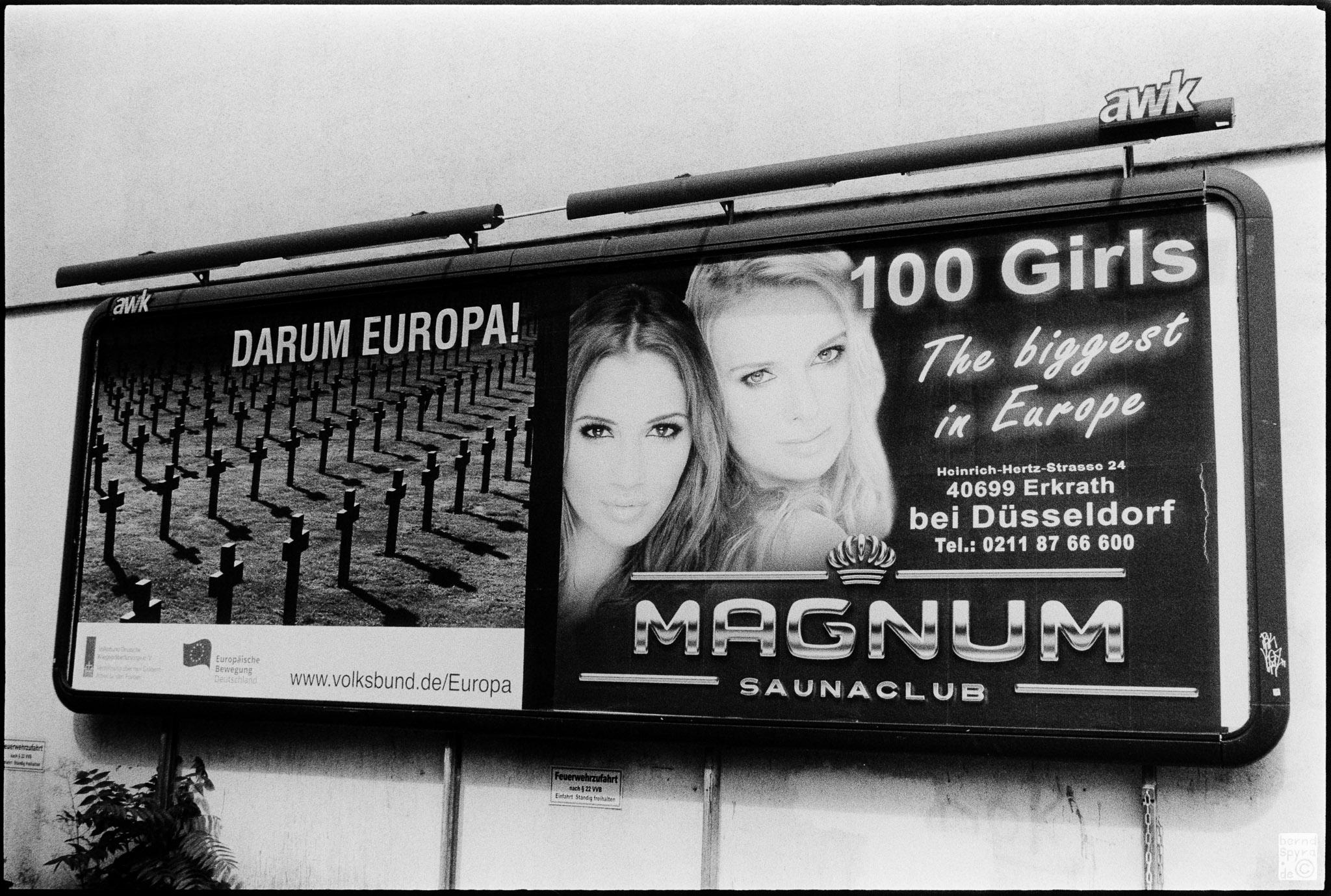 Magnum erkrath girls